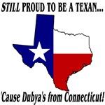 Texas: Proud!