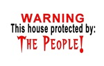 Protected By: People!