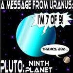 Pluto - Ninth Planet