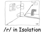 R in isolation