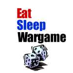 Eat, Sleep, Wargame