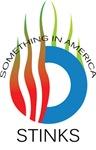 Something in America Stinks - Barack Obama