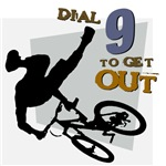 Dial 9 to Get Out