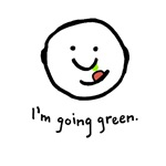 I'm Going Green