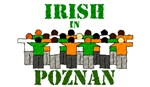 Irish Poznan Euro 2012