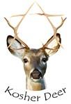 Kosher Deer