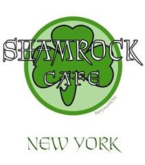 Shamrock Cafe-New York