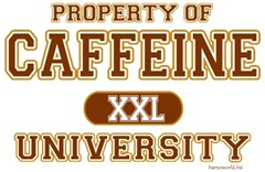 Caffeine U.