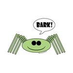 Venezuelan Barking Spider