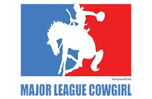Major League Cowgirl