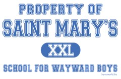 School for Wayward Boys