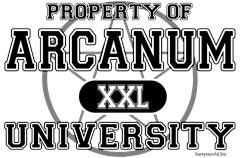 Arcanum University