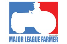 Major League Farmer