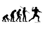 Evolution of Football