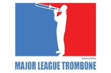 Major League Trombone