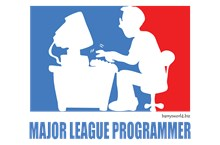  Major League Programmer