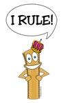 I Rule!