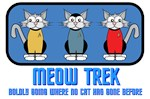 Meow Trek #4