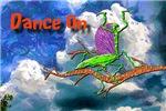 Dance On Mantis