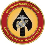 United States Marines Special Operations