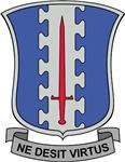 187th Infantry Regiment
