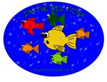 I'M THE BIG FISH