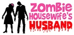 Zombie Housewife Husband