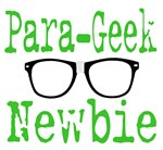 ParaGeek Newbie