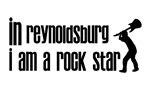 In Reynoldsburg I am a Rock Star