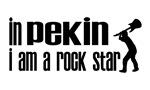 In Pekin I am a Rock Star