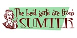 Best Girls are from Sumter