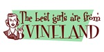Best Girls are from Vineland