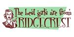 Best Girls are from Ridgecrest