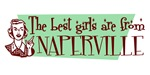 Best Girls are from Naperville