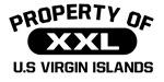 Property of U.S Virgin Islands