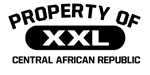 Property of Central African Republic