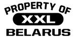 Property of Belarus