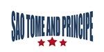 Sao Tome and Principe Three Starts Design