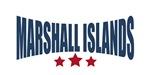 Marshall Islands Three Starts Design