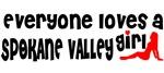 Everyone loves a Spokane Valley Girl