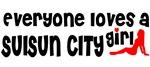 Everyone loves a Suisun City Girl