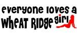 Everyone loves a Wheat Ridge Girl