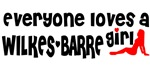 Everyone loves a Wilkes-Barre Girl
