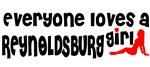 Everyone loves a Reynoldsburg Girl