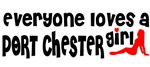 Everyone loves a Port Chester Girl