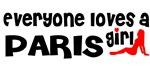 Everyone loves a Paris Girl