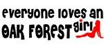 Everyone loves an Oak Forest Girl