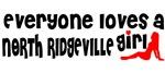 Everyone loves a North Ridgeville Girl