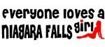 Everyone loves a Niagara Falls Girl