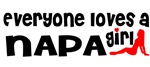 Everyone loves a Napa Girl